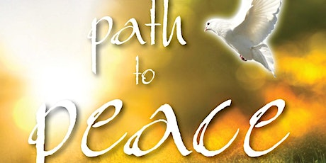 Path to Peace - book club tickets