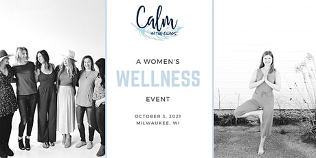 Calm in the Chaos - Wisconsin tickets