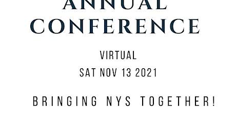Bringing NYS Montessori Together! Montessori Educators Conference tickets