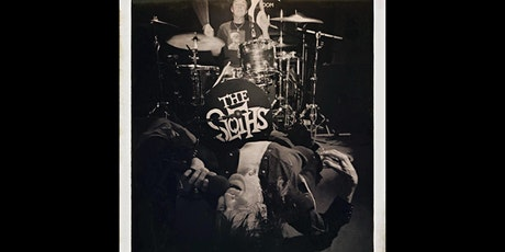 In Fuzz we Trust Presents the Sloths September 24th at the Redwood Bar tickets
