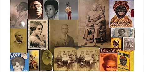 The Stories of Black History: Black Periodicals vs the Mainstream Media tickets