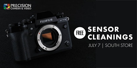 Free Sensor Cleaning - Southpark Meadows tickets
