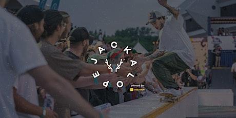 JACKALOPE MTL 2022 tickets
