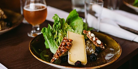 August Beer Dinner @ The Suffolk Punch tickets