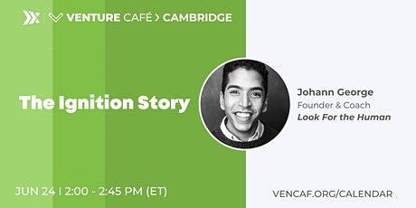 The Ignition Story Tickets