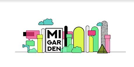 Migarden -  Festa nel Parco - 1 Luglio biglietti