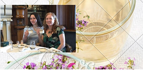9th Annual UICC Patrick J. Dowling Library Mad Hatter Tea Party tickets