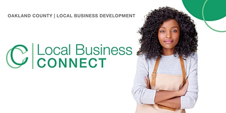 Local Business Connect – Training and Resources tickets