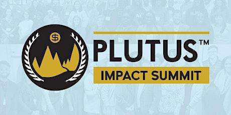 Plutus Impact Summit ingressos