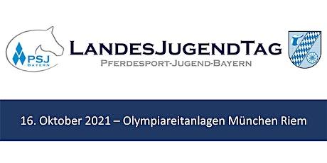 Landesjugendtag 2021 tickets