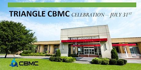 Triangle CBMC - Celebration & Vision tickets