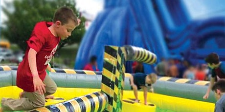 INFLATABLES - Fun Zone! tickets
