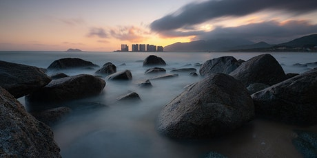 TAKING YOUR LANDSCAPE PHOTOGRAPHY TO THE NEXT LEVEL - sponsored by NiSi tickets