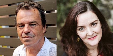 Breda Brown in conversation with Neil Jordan and Nuala O'Connor tickets