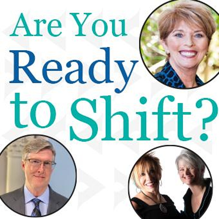 Are You Ready to Shift? image