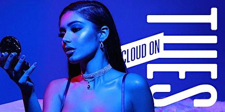 Cloud Tuesdays $5 Shots ALL NIGHT tickets