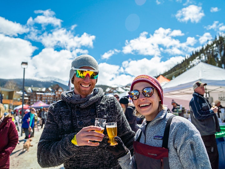 Winter Park Resort Beer & Spirits Fest 2021 image