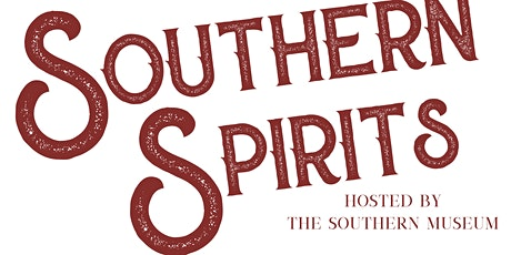 Southern Spirits tickets