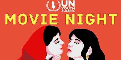 Movie Night V tickets