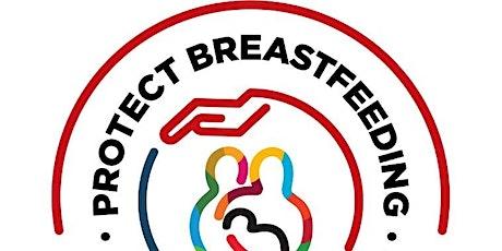 World Breastfeeding Week Extravaganza 2021 tickets
