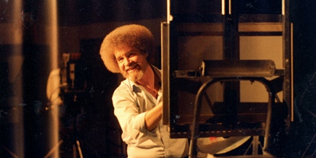 Rooftop Films | Bob Ross: Happy Accidents, Betrayal & Greed tickets