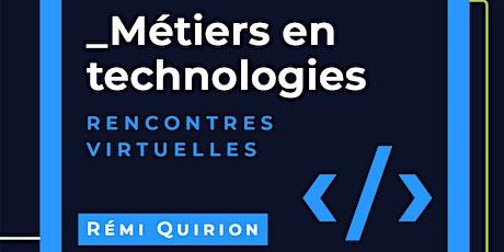 À la rencontre de Rémi Quirion, Scientifique en Chef du Québec billets