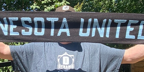 Dynamo SC Night at Minnesota United tickets