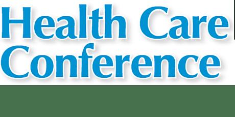 Health Care Industry Virtual Conference biglietti
