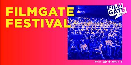 FilmGate Miami presents: FilmGate Festival Music Videos edition tickets