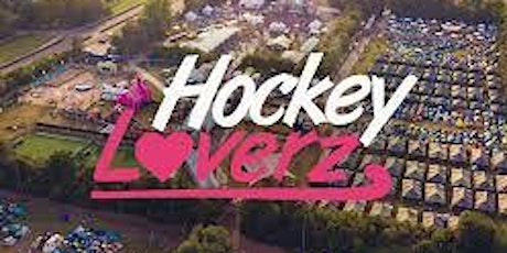 Hockeyloverz tickets