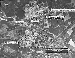 Dr. Zohar Segev-Rethinking the Dilemma of Bombing Auschwitz tickets