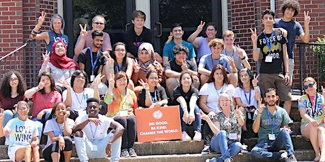 Building Common Ground Global Youth Leadership Forum tickets