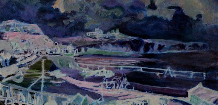 Inverse Colour: Trevor Burgess image