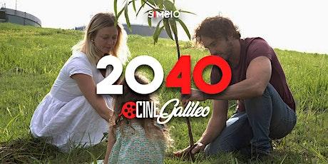 Cine Galileo #4 | 2040 biglietti