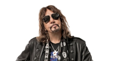Ace Frehley – NEW DATE