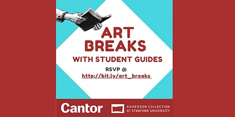 Summer Art Breaks with Student Guides tickets