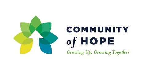 Community of Hope Information Meeting---HOPE HOUR tickets