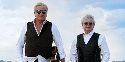 Air Supply – NEW DATE