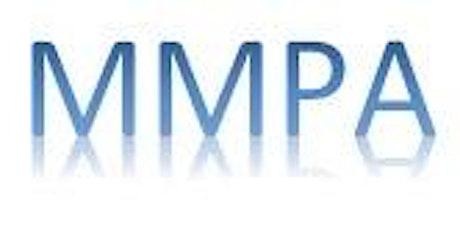 MMPA Board Members Election 2021 tickets