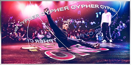 Red Bull BC One Cypher Boston tickets
