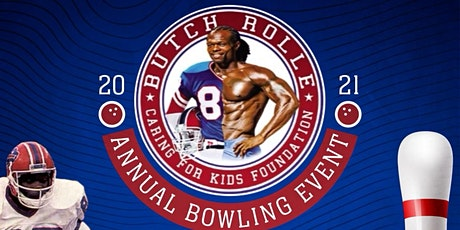 The Butch Rolle Foundation 2021 Annual Bowling Event tickets