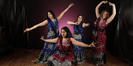 Introduction to Bollywood Dance tickets