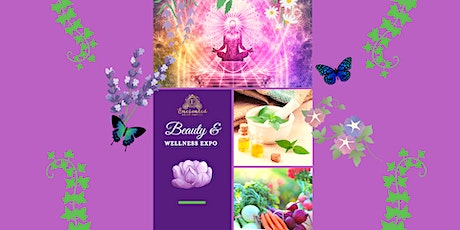Beauty and Wellness Expo tickets