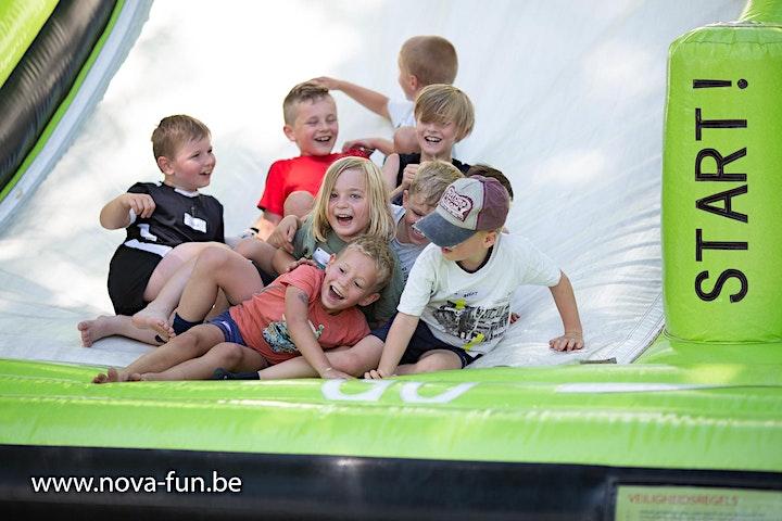 Afbeelding van Nova-fun Kids festival