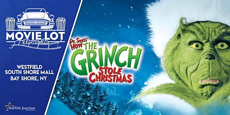 Dr. Seuss' How The Grinch Stole Christmas - Thursday 7/29/21 tickets
