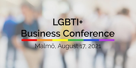 LGBTI+ Business Conference 2021 tickets