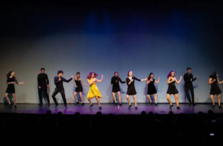 Imagen de Cinema Canta Presenta: Diplomado de Teatro Musical