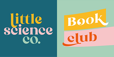 Little Science Co Book Club Special - Handmade by Dr Anna Ploszajski tickets