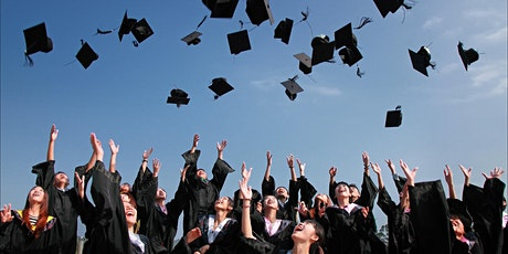 College Admissions Success Stories Webinar tickets