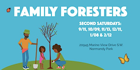 Family Foresters tickets